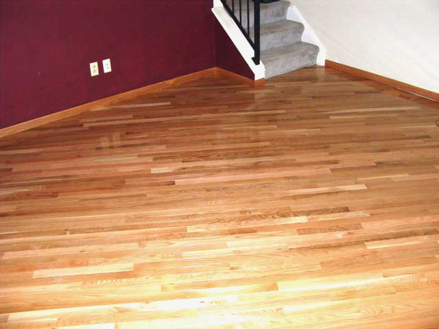 Above And Beyond Flooring